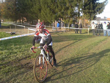Cross Elsass